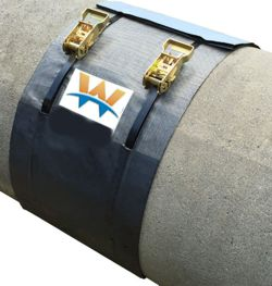 pipe-joint-repair-wrap-bands