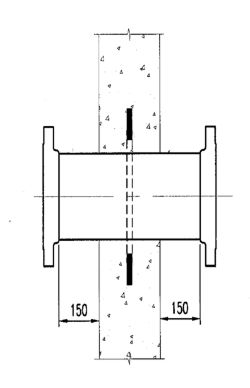 wall-sleeve-flange-connect